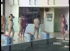 Vid from nudists session in the..
