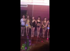 China Sauna & Night Club Compilation 05