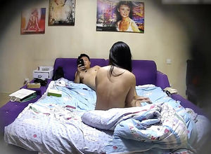 Chinese duo nails in motel apartment..